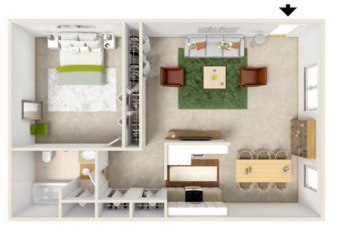 Highland Bay Apartments